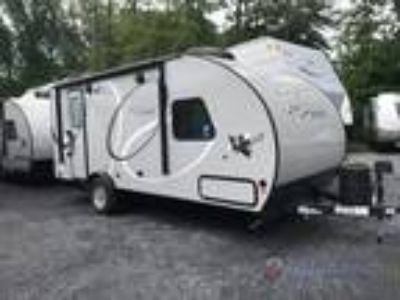 2020 Forest River R Pod RP-195