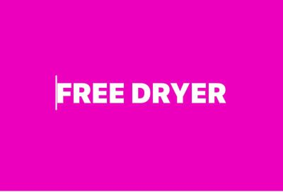 FREE Maytag Centennial Dryer - 3 years old