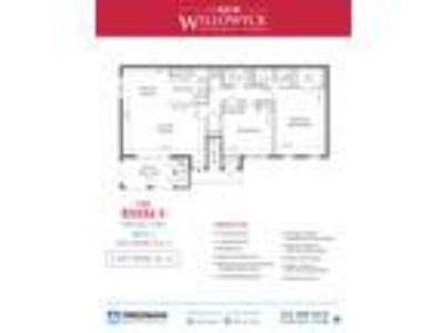 The NEW Willowyck Apartment Homes - Riviera II