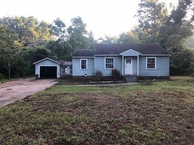 2 Bed 1 Bath Foreclosure Property in Jackson, MS 39212 - Cooper Rd
