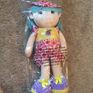 Lollypop Doll # 1- New in Plastic