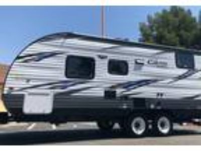 2018 Forest River Salem-Cruise-Lite Travel Trailer in Napa, CA