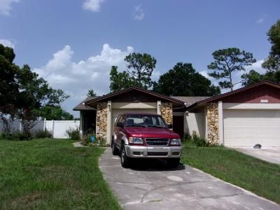 3 Bed 2 Bath Preforeclosure Property in Orlando, FL 32822 - Serene Ln