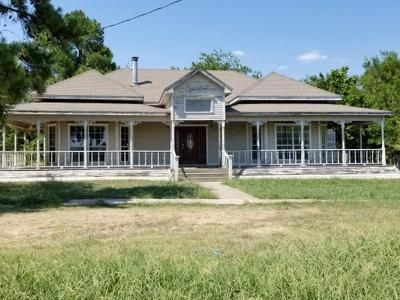 3 Bed 2 Bath Foreclosure Property in Commerce, TX 75428 - Fm 904