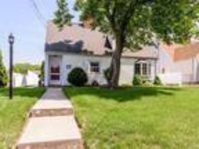 Real Estate For Sale - Three BR, Two BA Capecod