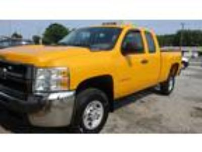 Used 2009 CHEVROLET SILVERADO For Sale