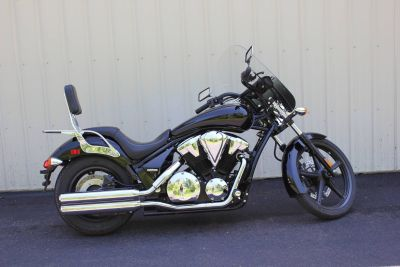 2013 Honda Sabre Cruiser Motorcycles Guilderland, NY