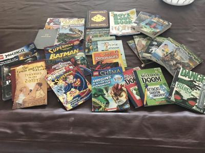 Lot of 29 books - resellers!!!