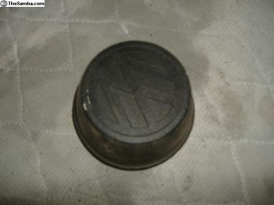 VW Center cap 321 601 171 A dasher