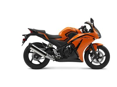 2016 Honda CBR300R Sport Motorcycles Johnson City, TN