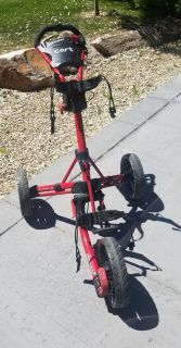 Clicgear Golf Cart