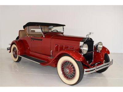 1929 Packard Antique