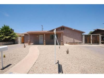 3 Bed 2 Bath Foreclosure Property in Phoenix, AZ 85051 - W Townley Ave