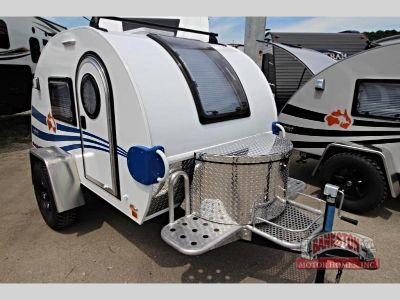 2018 Nucamp Rv T@G 5-Wide Outback