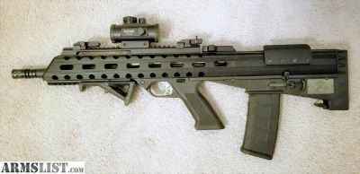 For Sale/Trade: Bushmaster M17s Bullpup