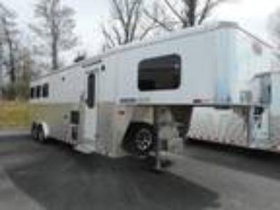 2018 Sundowner 8010 3H 10.5 3 horses