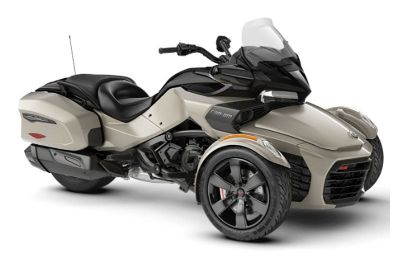 2019 Can-Am Spyder F3-T 3 Wheel Motorcycle Panama City, FL