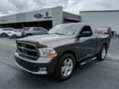 Used 2011 Ram 1500 Mineral Gray Metallic Clearcoat, 89.7K miles