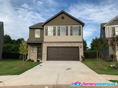 Luxury Dream Home! 4/3  McDonough, GA $1695!