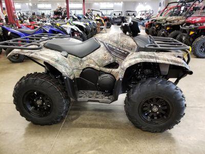 2018 Yamaha Kodiak 700 EPS Utility ATVs Canton, OH