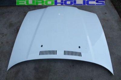 Sell OEM BMW E36 318 325 328 Coupe 92-99 Front Hood Bonnet Panel ALPINE WHITE motorcycle in Ball Ground, Georgia, United States, for US $199.99