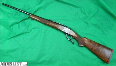 "For Sale: Ruger #1 26"" 270 Winchester"
