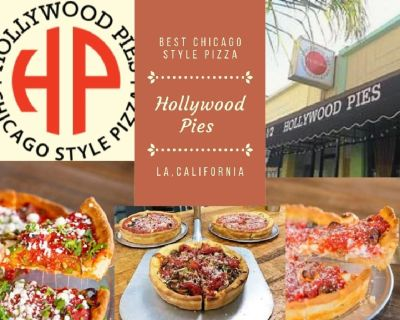 Chicago Style pizza near me|Chicago Deep dish pizza near me| Original Chicago Style deep dish pizza