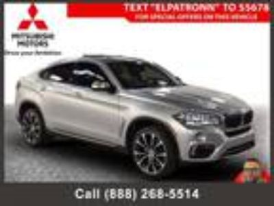 $36250.00 2016 BMW X6 with 56803 miles!