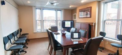 Virtual Office Space in Columbus Ohio for Freelancers