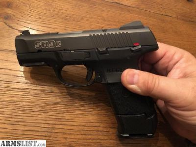 For Sale: Ruger SR9C Talo Special Edition