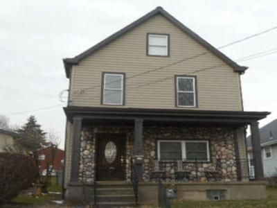 3 Bed 1 Bath Foreclosure Property in New Kensington, PA 15068 - Kimball Ave