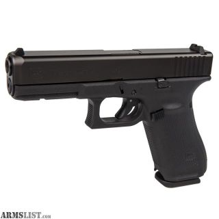 For Sale: BNIB Gen5 Glock 17
