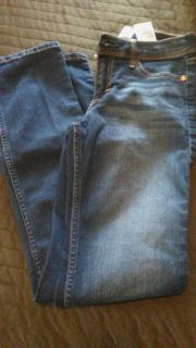 Girl's Abercrombie jeans size 13/14 slim straight fit