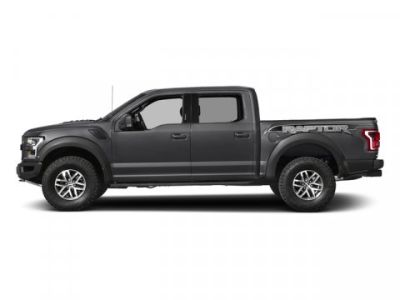 2018 Ford F-150 Raptor 4WD SuperCrew 5.5' Box (Lead Foot)