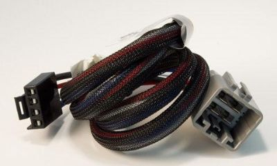 Sell BRAKE CONTROL WIRE HARNESS FORD 3065-P motorcycle in Ellington, Connecticut, US, for US $13.15