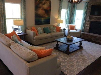 Beautiful Chesapeake Model Home Sale!