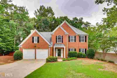 2804 Nance Dr NW KENNESAW Four BR, Stunning Brick Front