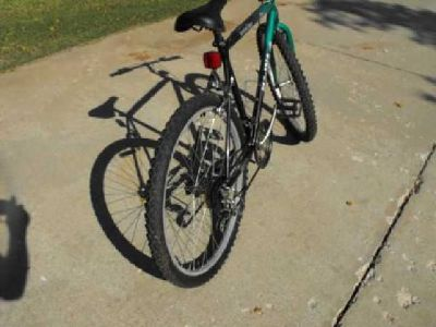 "$50 Mountain Bike 26"" Magna (Choctaw)"