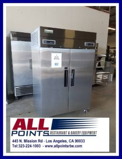 Commercial Refrigerators in LIke NEw Conditions