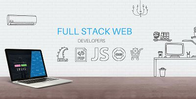 Full stack web Development Companies