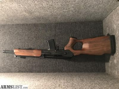 For Sale: VEPR 5.45x39