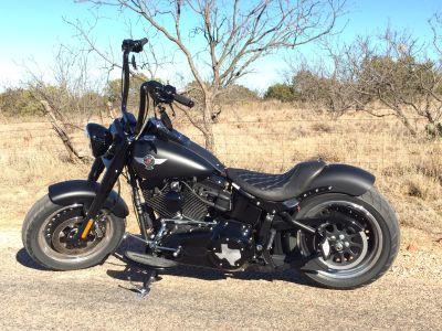 2016 Harley-Davidson FAT BOY S