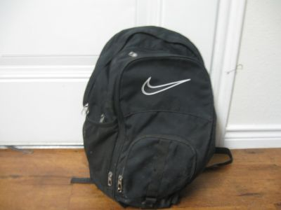 Backpack*Come Get It!*