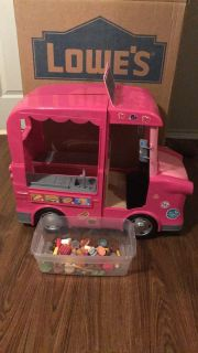 My Life food truck & accessories