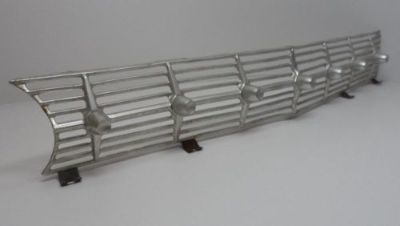 Purchase 1959 Impala Grill Used Original motorcycle in Edmonds, Washington, United States, for US $199.99