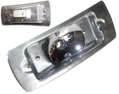 Front Left /Right Indicator Bulb Holder T-2 -68-72