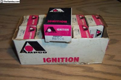 Ignition Condenser VW Type 3, 4 & Porsche 914