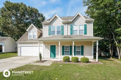$1845 4 apartment in Wake (Raleigh)