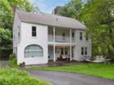Real Estate Rental - Four BR, 2 1/Two BA Farm house