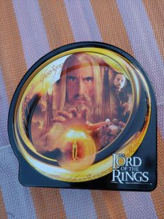 Lord of the Rings puzzle